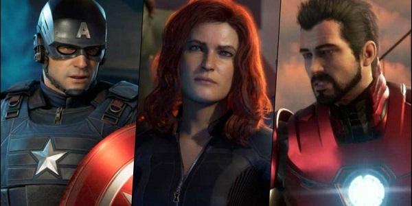 تسريب 12 دقيقة بالفيديو لطريقة اللعب من داخل Marvel Avengers