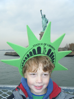 New York for Australians
