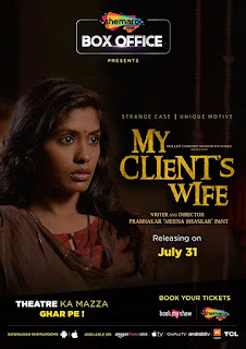 My Client's Wife (2020) Download 720p WEBRip