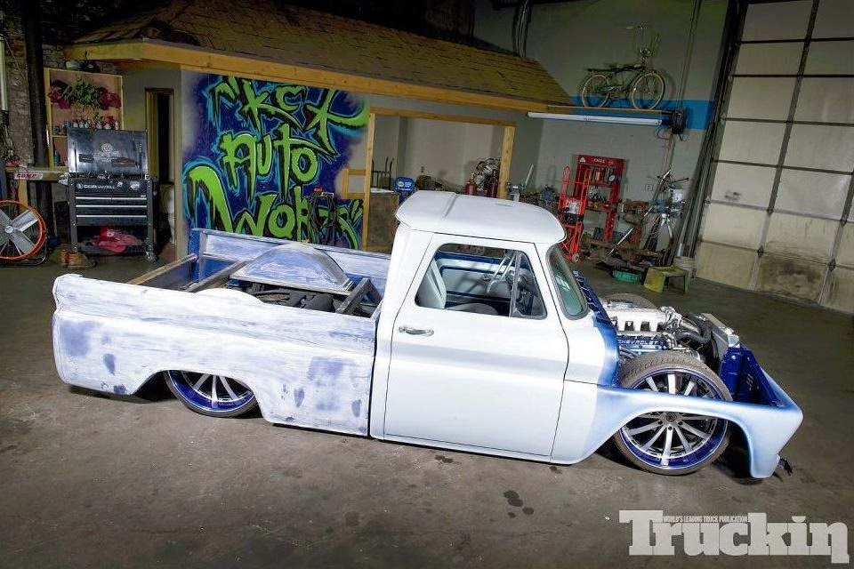 1964 chevy truck lifted 1964 chevrolet c10 pickup MEMES