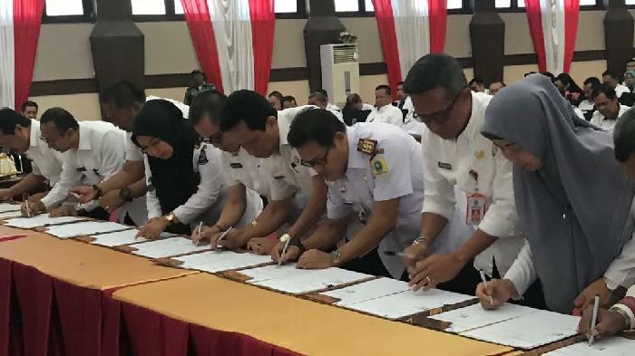 Tak Perlu ke Jawa, Ketua Ombudsman Sarankan Pemda di Sulsel Belajar di Sinjai Soal Pelayanan Publik