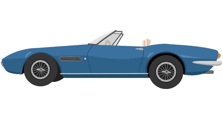 Spyder/ Roadster