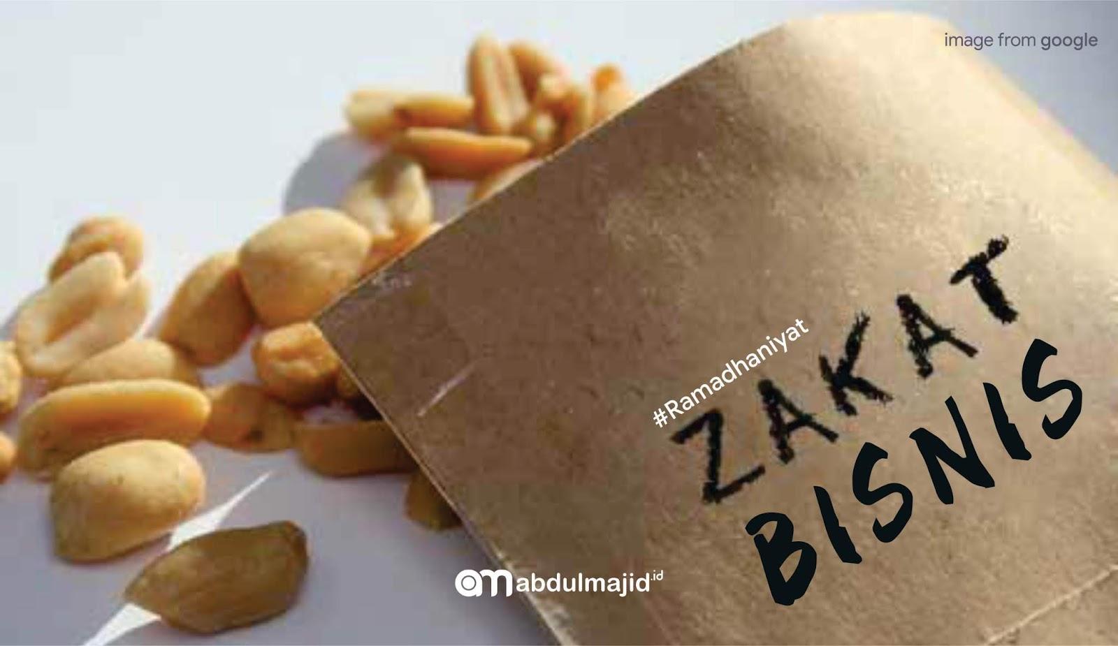 zakat-bisnis