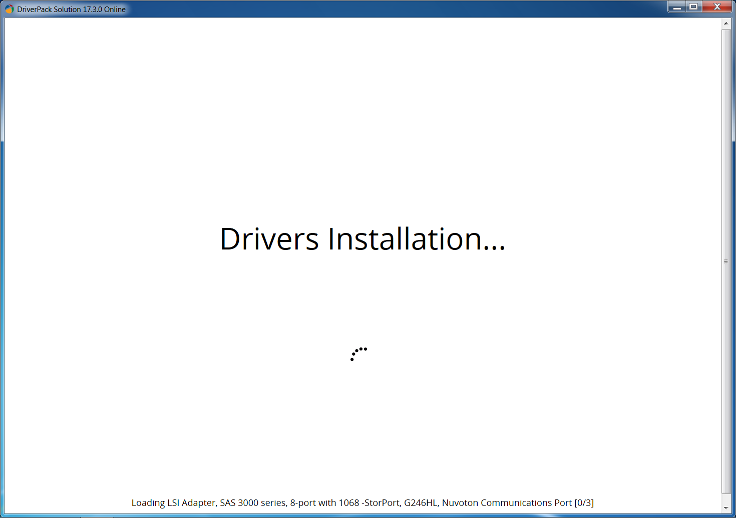 DriverPack Solution Full v17.7.33.2 ESPAÑOL PC Descargar 4