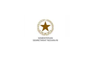OLIMPUS Kementerian Sekretariat Negara Bulan