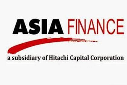 Lowongan PT. Arthaasia Finance Pekanbaru Desember 2018