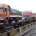 Indian Railways Starts RO-RO Service to Carry Trucks, Unclog City Roads