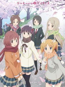 Download Sakura Trick BD Subtitle Indonesia