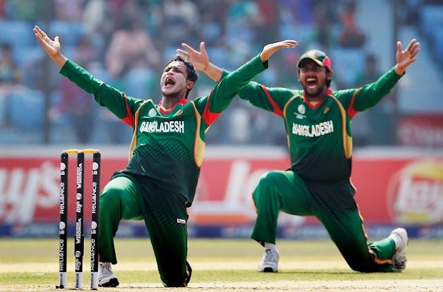 Cricket Bangladesh team, news, score