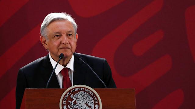 México mantiene su política de no intervención en Venezuela