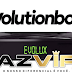 Evolutionbox Evolux ACM Nova Firmware V2.6 - 23/02/2019