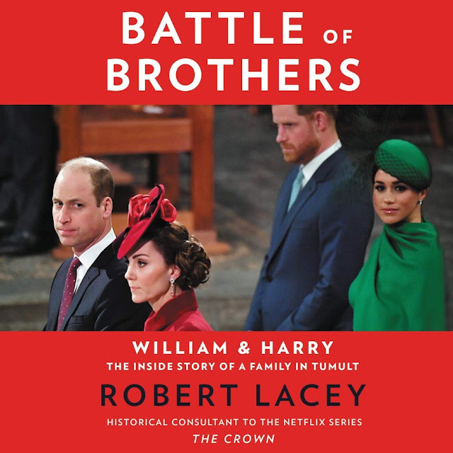 """Is """"Battle of the Brothers"""" worth reading?"""