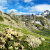 Wildflowers & Ice: Hiking Turkey's Majestic Kackar Mountains