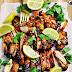 Garlic Sriracha Grilled Chicken #Recipe