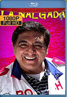 La nalgada (2012) [720p Web-DL] [Latino] [LaPipiotaHD]