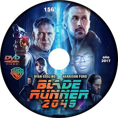 Blade Runner 2049 - [2017]