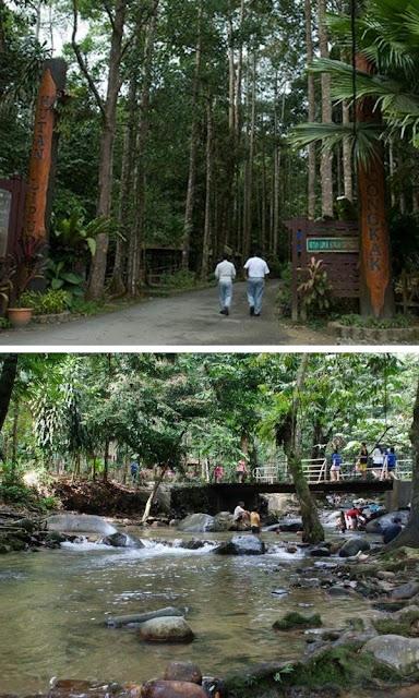 Hutan Lipur Sungai Congkak