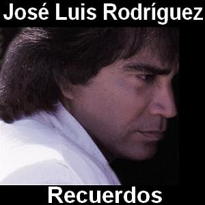 Jose Luis Rodriguez - Recuerdos