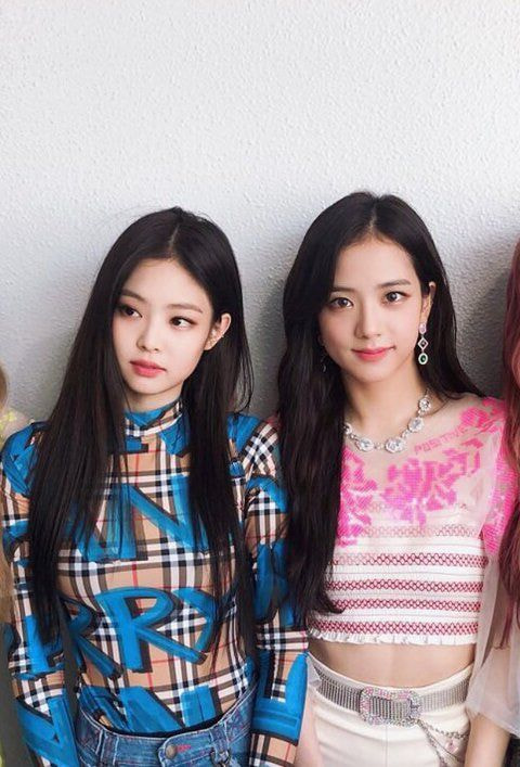 Knetz talks about the combination of BLACKPINK Jisoo and Jennie face together!