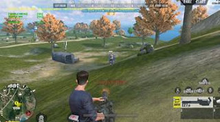 #CODE94 Link Download File Cheats Rules of Survival 1 - 2  Maret 2020
