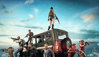 PUBG Mobile Lite has overtaken Google Playstore's free game graph