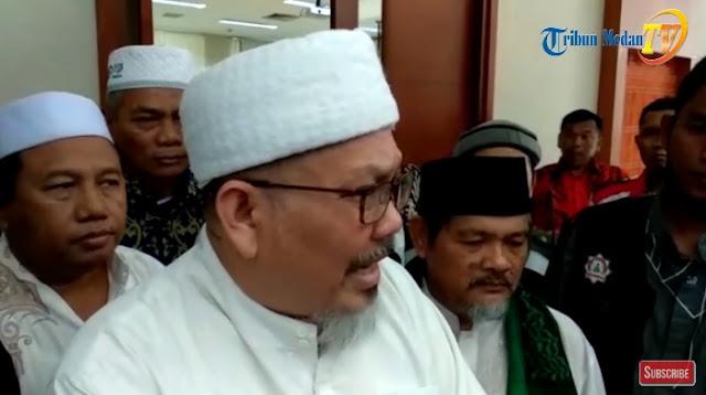 Ustadz Tengku Senang bunuh