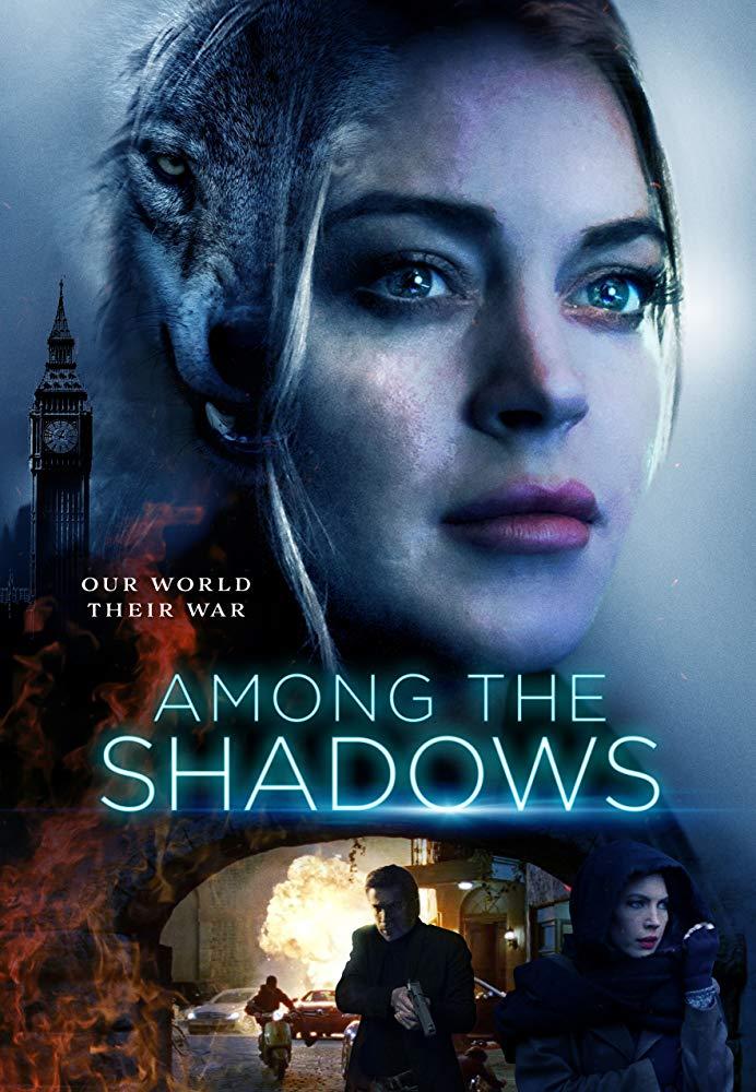 Among the Shadows [2019] [DVDR] [NTSC] [Subtitulado]