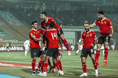 ملخص واهداف مباراة الاهلي والزمالك (2-1) نهائي دوري ابطال افريقيا