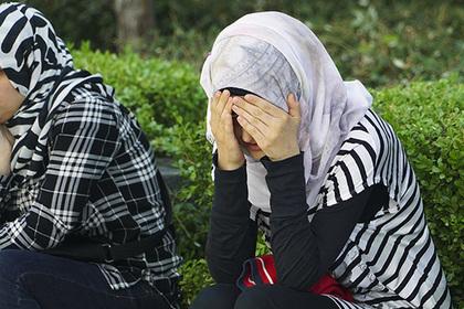 Поедавшего бекон перед мусульманками шведа приговорили к штрафу
