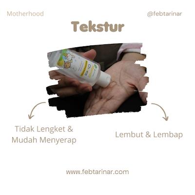 review mamas choice hand gel hand sanitizer untuk anak