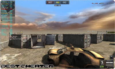 Best-CheaterHackV1.2 || Wallhack + HS + One Hit + Ammo + Santet + GM + Magnet And Other -