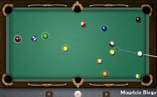 mejor juego de pool para android