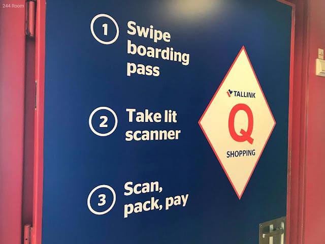 Q Shopping