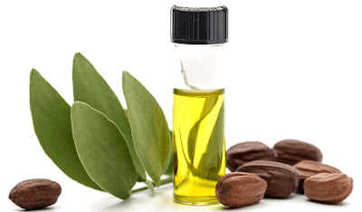 Jajoba Oil for Pimples