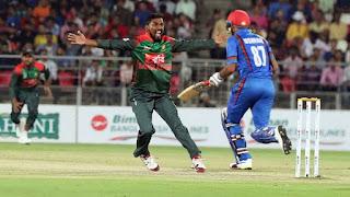 Bangladesh vs Afghanistan 3rd T20I 2018 Highlights