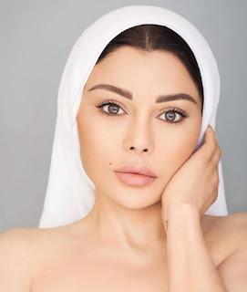 بالصورة.. هيفاء وهبي تفاجئ جمهورها دون مكياج وبلا عدسات..كيف كانت ملامحها؟