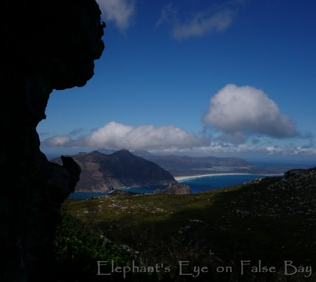 From Karbonkelberg to Chapman's Peak