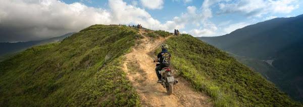 Moto Financiada - Foto: Quang Nguyen Vinh