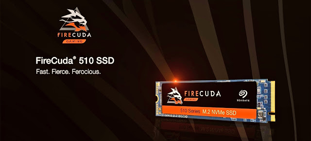 Finally there is FireCuda