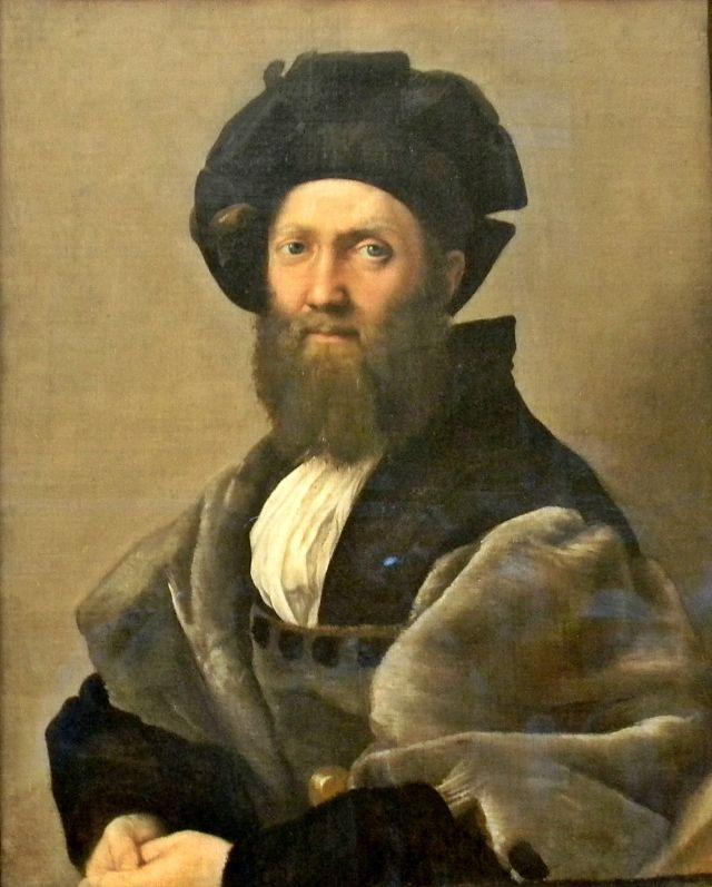 Rafael, muzeum w Paryżu