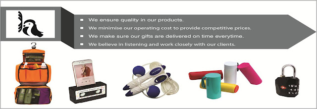 Make the Best Use of Unique Corporate Gifts Singapore