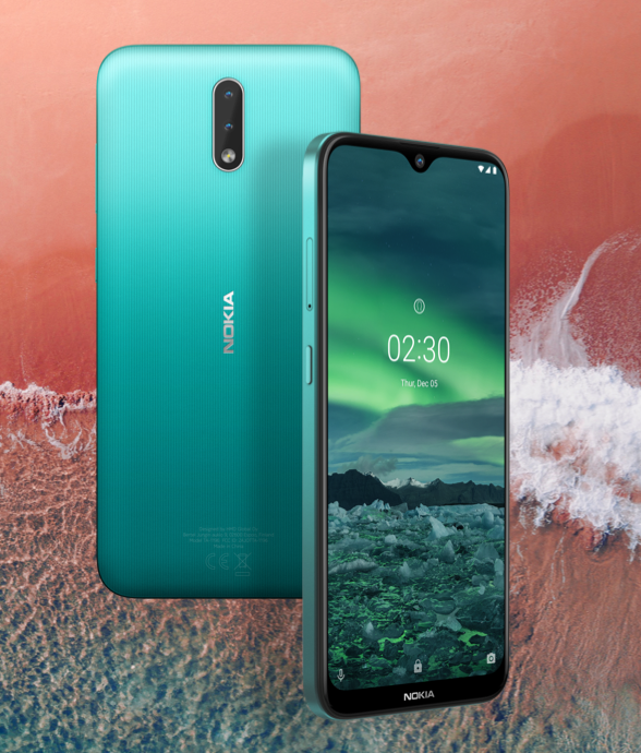 Nokia 2.3 Launched in india Price, Specs and Features