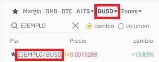 Comprar COVER por BUSD y Bitcoin Tutorial Completo