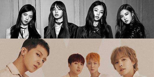 YG Konfirmasi Akan Debutkan Girl Group Baru Tahun Ini