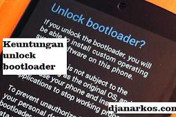 Apa Itu Unlock Bootloader? Beserta Keuntungan Dan Kerugiannya