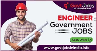 Engineer Jobs Government