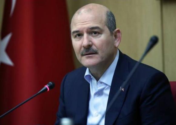 İçişleri Bakanı Süleyman Soylu Neden istifa etti?