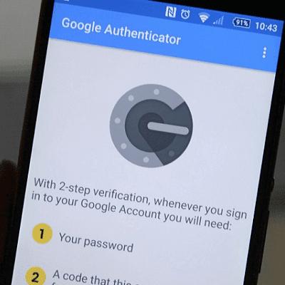 هل سمعت بتطبيق الحماية Google Athenticator من شركة غوغل ؟ إذن أدخل لتعرف بماذا سيفيدك ولماذا عليك استخدامه