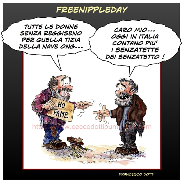 FreenippleDay