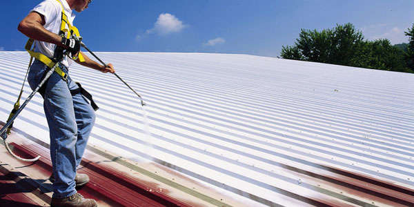 Do you have a roofing problem in Aus  Sometimes roofing concerns are apparent, such as crushing the gutter.